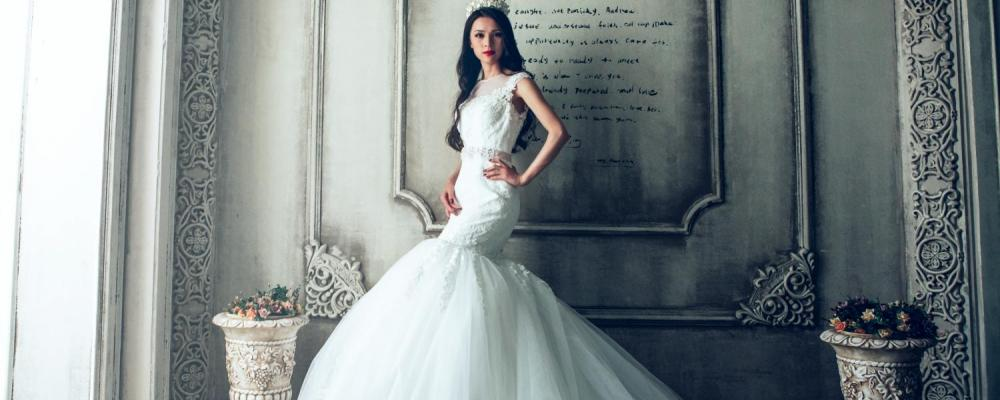 Find Second Hand Wedding Dresses Companies in Your Local Area | UK ...