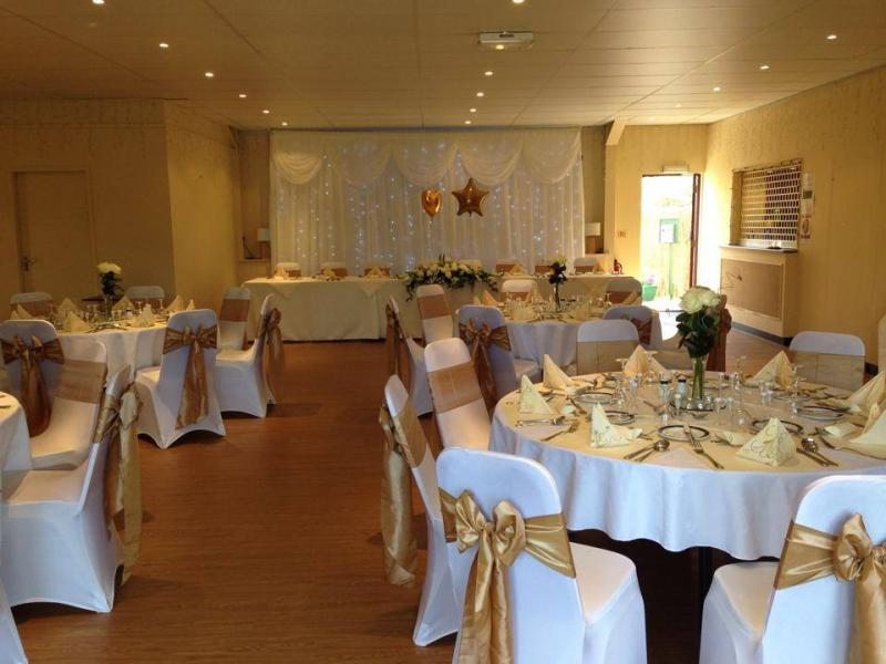 Four Seasons Function Room Coventry