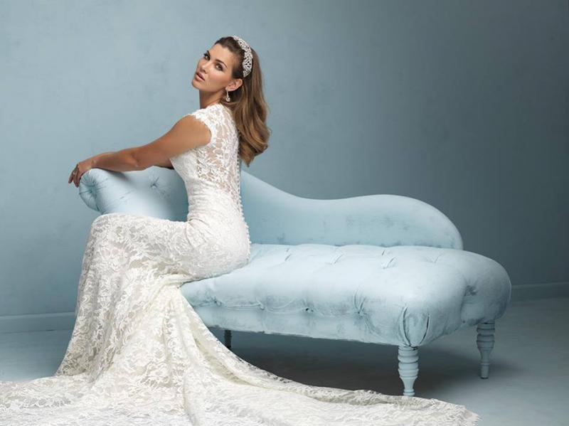 Allure Bridal - Designer Weekend - 20% OFF! | UK Wedding