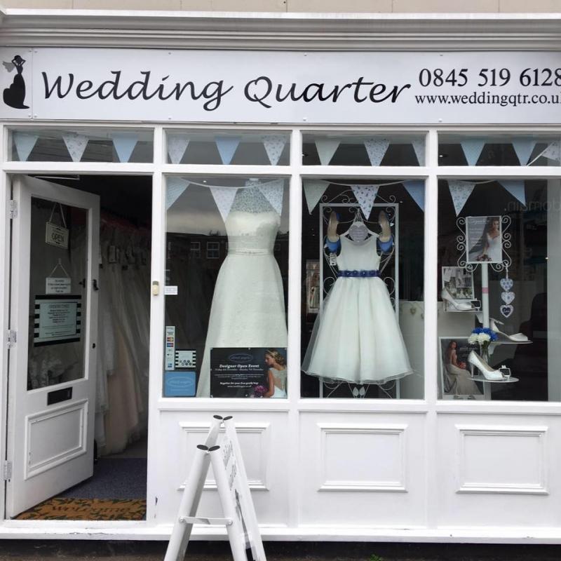 Wedding Quarter Wedding Dress Shops Birmingham West Midlands