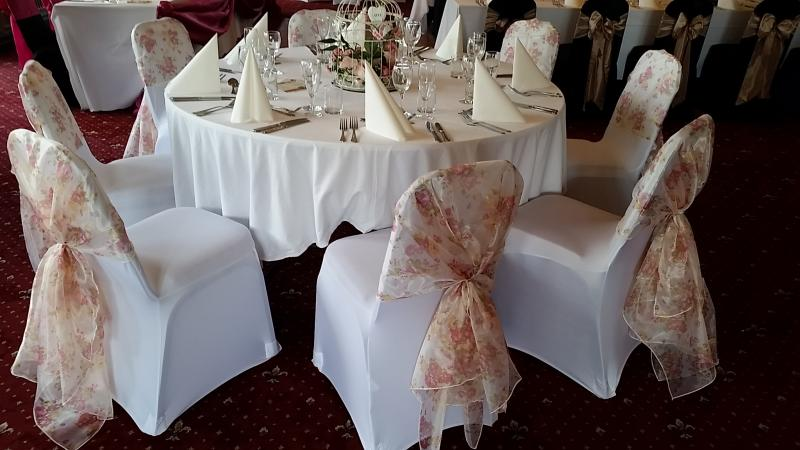 Cover With Love Wedding Venue Chair Covers Taunton
