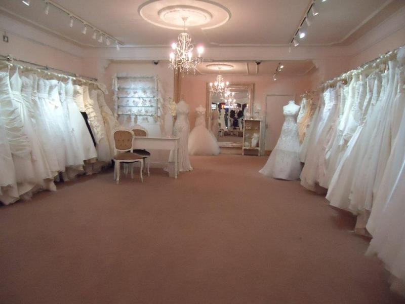 Lula ann bridal wedding dress shops birmingham west for Wedding dress shops birmingham