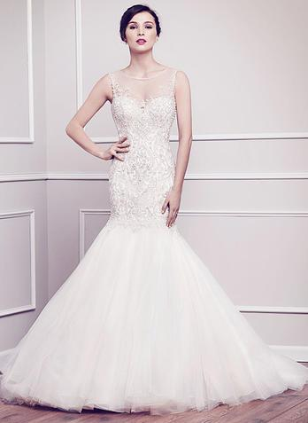 Jessica David Gowns Wedding Dress Shop Stourbridge West Midlands
