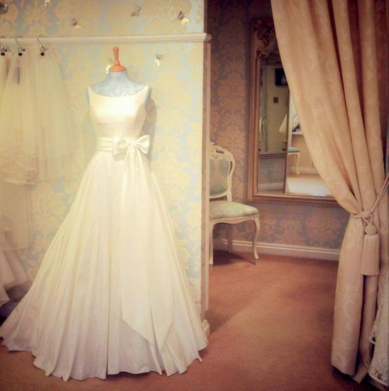 Wedding Gown Stores Nyc: The Bridal Room - Broadway