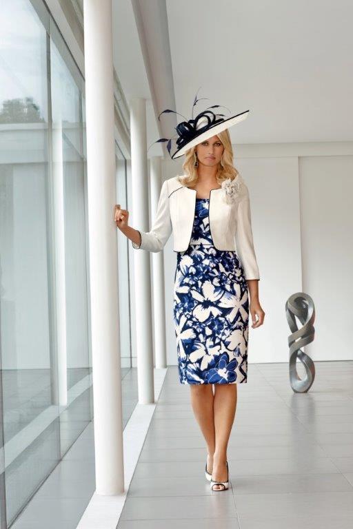 ac23cdee Millarde Fashions - Condici | Ladies Wedding Outfits - Sutton ...