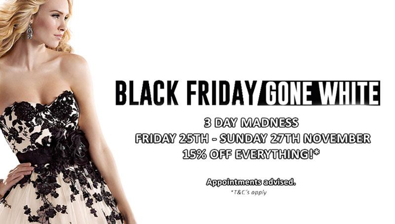 15 off all black friday wedding dress sale uk wedding for Black friday wedding dresses