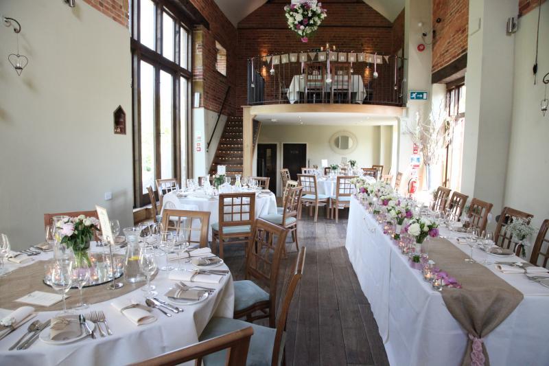 Wedding Ceremony Venues - Dodford