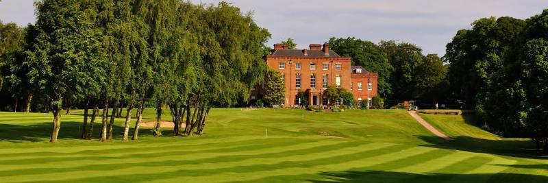 Edgbaston Golf Club Wedding Fayre West Midlands 28 June 2015 Uk Wedding