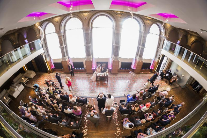 Aspire Leeds Wedding Reception Venues Leeds Uk Wedding