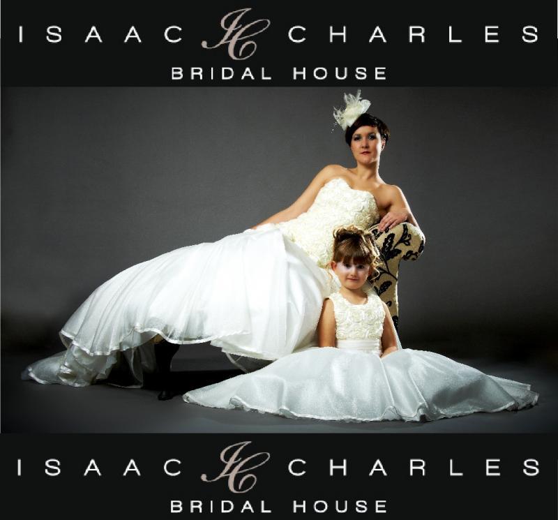 Isaac Charles Bridal House