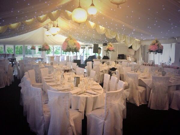 Wedding Decoration Packages West Midlands