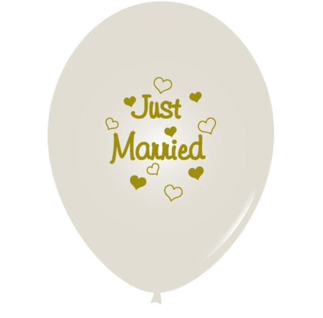 Balloons For Your Big Day