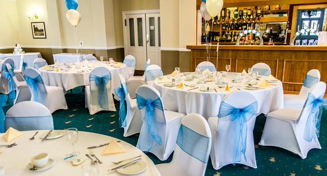 Hatfeild Hall Wedding Venues Stanley Uk Wedding
