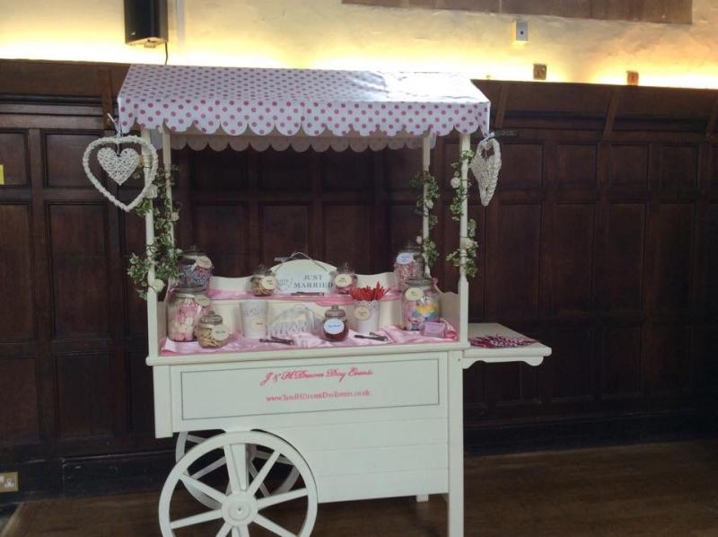 Wedding Decoration Hire Tamworth