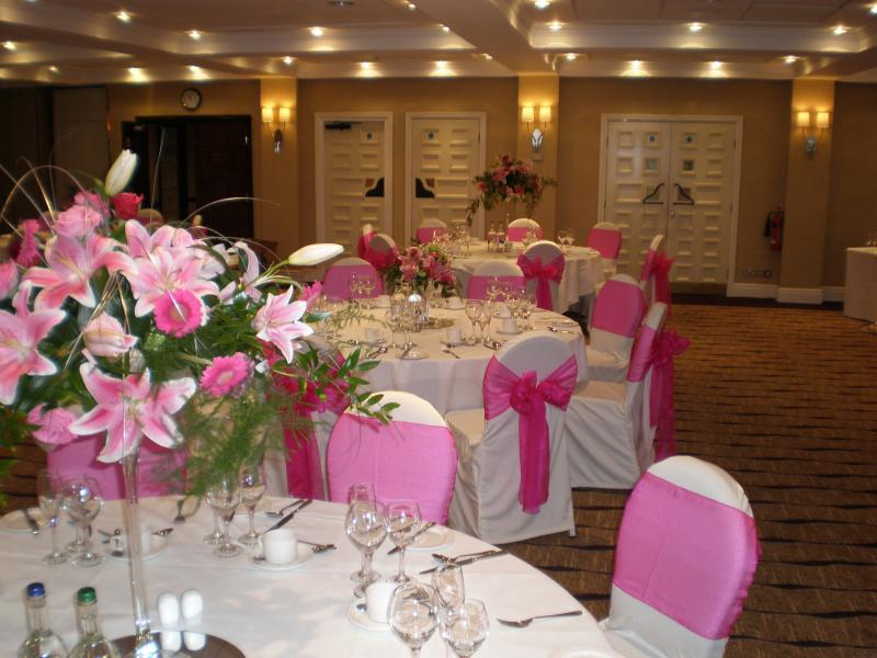 Beauty Room To Hire Worcestershire