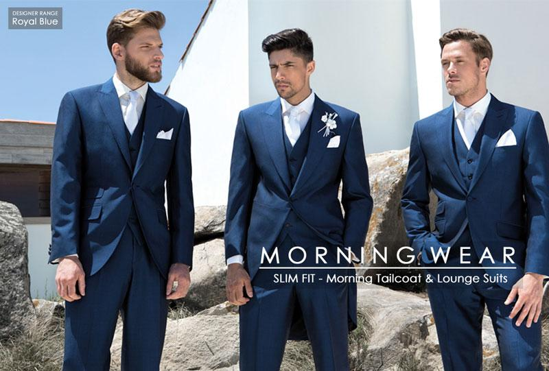 Nicholas Smith, Brierley Hill - Groom Suit Free | Men and Boys ...