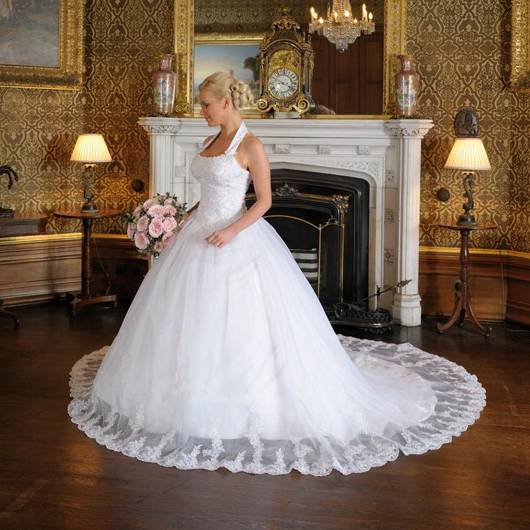 Isaac Charles Bridal House Wedding Dress Shops Birmingham West