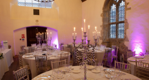 Corpus Christi Hall Wedding Reception Venues Maidstone Kent
