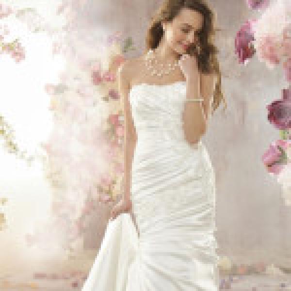Alfred Angelo Wedding Dresses Birmingham