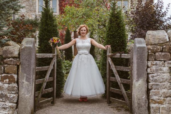Visitor wedding image