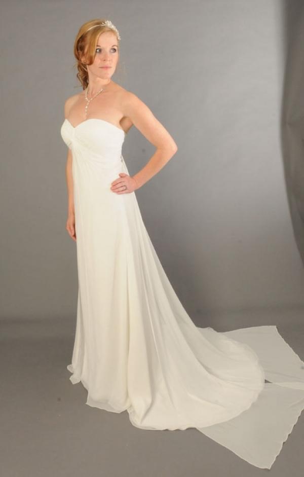 Francescas Wedding Bridal Dress Gown