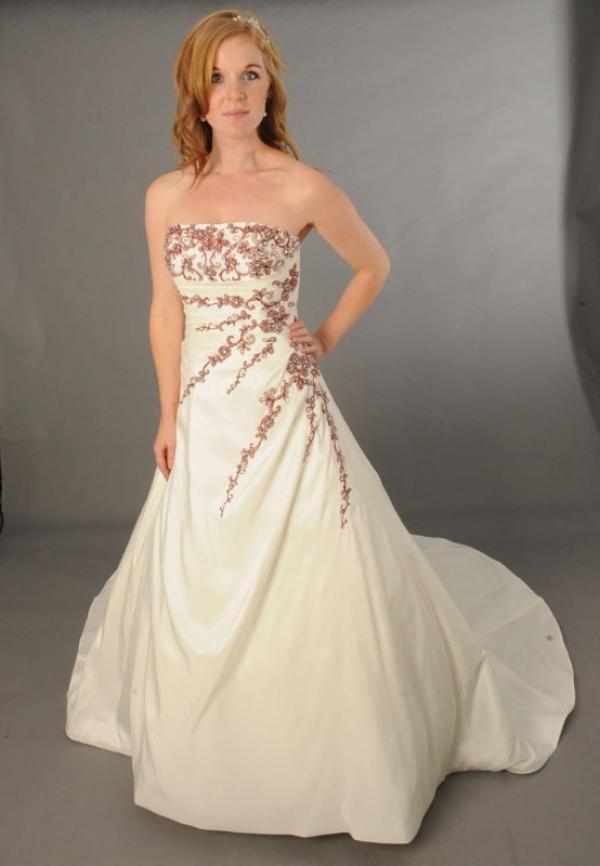 Francescas Bridal Wear