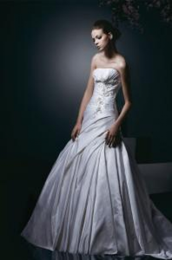 Ivory Tower Bridal Couture