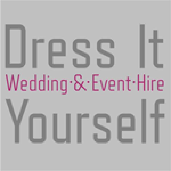 Vintage Wedding Dresses Hertfordshire: Wedding Venue Decorators