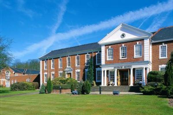 Best Western Plus Manor Hotel Wedding Reception Venues Solihull
