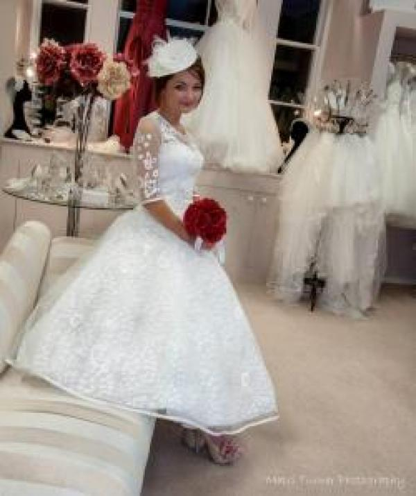 Wedding World Limited