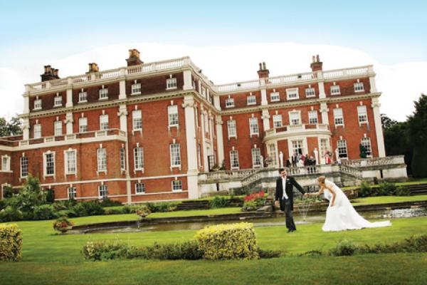 Swinfen Hall Hotel Wedding Reception Venues Lichfield
