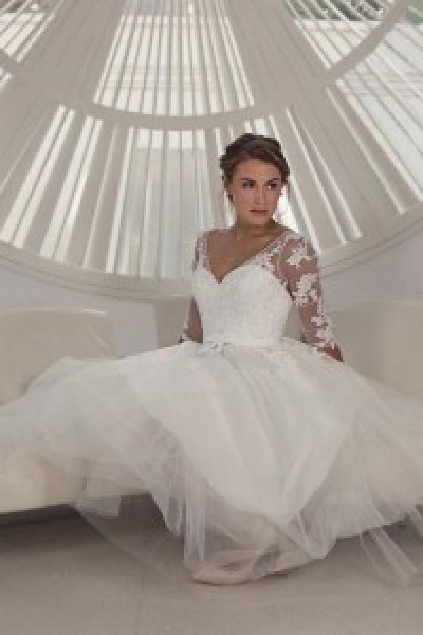 White Blossom Bridal Boutique