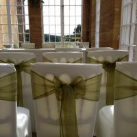 Dillington House Ilminster - Decor by Elegant Touch Events