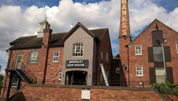 Brierley Hop House