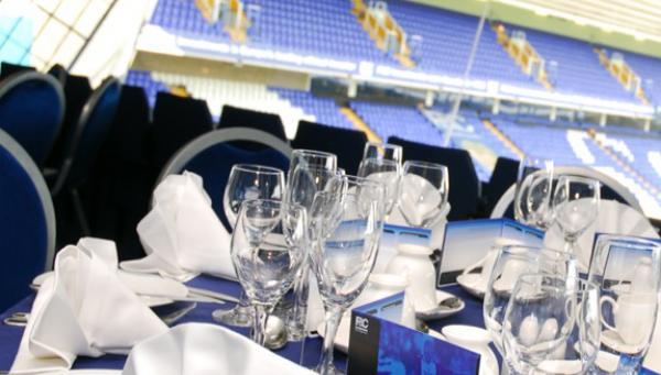 Birmingham City Football Club Wedding Fayre