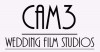 Cam 3 Wedding Film Studios Logo